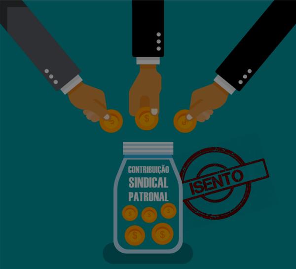 Optantes pelo Simples Nacional estão isentos da contribuição sindical patronal